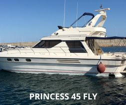 PRINCESS 45 FLY-1