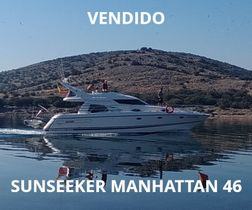 SUNSEEKER MANHATTAN 46-1