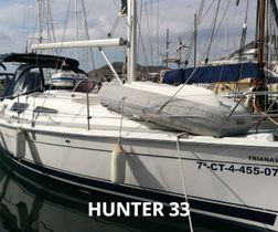 hunter-marine-hunter-33-1